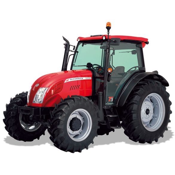 Tractor McCormick T Max 110 T3 Synchro Shuttle