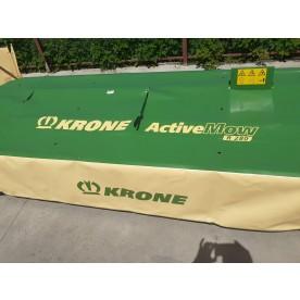 Cositoare posterioara purtata Krone Model ActiveMow R 280